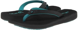 Cobian Pilates Bounce (Black) - Footwear