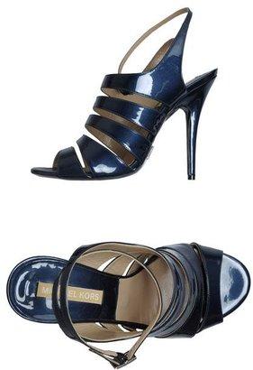 Michael Kors High-heeled sandals
