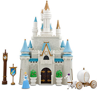 Disney Cinderella Castle Play Set