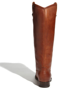 Frye 'Melissa Button' Boot (Wide Calf)