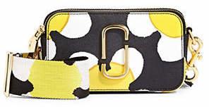 Marc Jacobs Daisy Leather Crossbody Bag