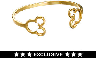 Gogo Philip Disney Exclusive To ASOS Mickey Mouse Cuff Bracelet