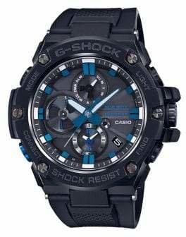 Casio G-Steel Resin-Strap Watch