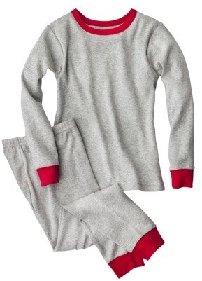 Carter's JUST ONE YOU Made by Toddler Boys' 2 piece Sleepwear Set - Grey