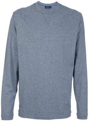 Paul Smith Embellished sweater