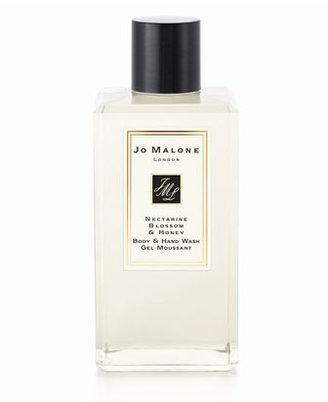 Jo Malone Nectarine Blossom & Honey Body & Hand Wash, 8.5 oz.