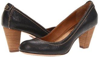 Calvin Klein Jeans Falin Tumbled (Black) - Footwear