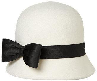 Gymboree Bow Cloche Hat
