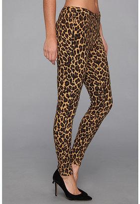 Hue Leopard Print Legging