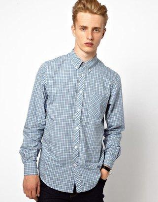 Ben Sherman Shirt Button Down Collar