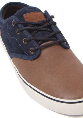 Globe Motley Charcoal Shoes