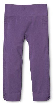 C9 Champion® Women's Premium Seamless Yoga Capri