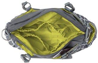 JJ Cole Satchel Diaper Bag - Stone Arbor