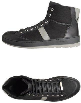 Christian Dior High-top sneaker