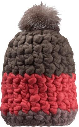 Mischa Lampert Beanie XL Hat