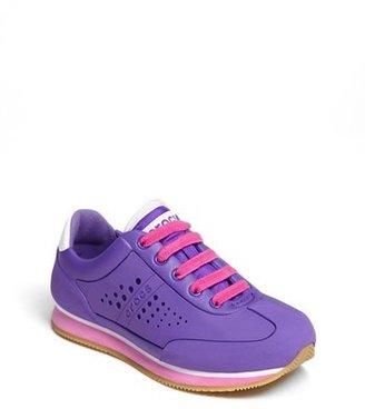 Crocs CROCSTM 'Retro' Sneaker (Little Kid & Big Kid)