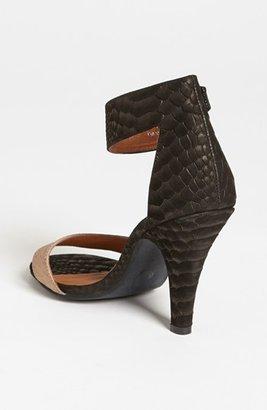 Jeffrey Campbell 'Foxtrot' Sandal