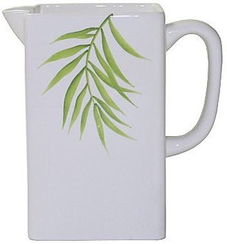 Corelle Bamboo Leaf Pitcher
