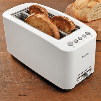 Breville Lift and Look Long Slot Toaster, BTA630XL