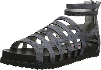 C Label Women's Pauline-6 Gladiator Sandal