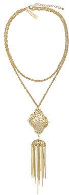 Kendra Scott Miranda Tassel Pendant Necklace
