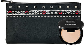 Remix Make Up Bag by Christina Ricci for MAKE UP FOR EVER + Pro Finish