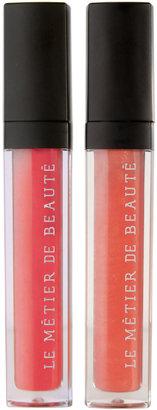 LeMetier de Beaute Le Metier de Beaute Limited-Edition Spring Haute House Hues Lip Creme Set