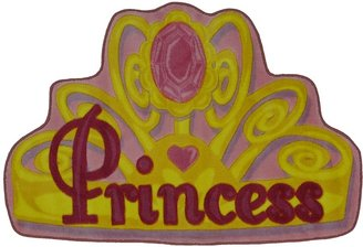 Fun Rugs Supreme Pretty Princess Rug