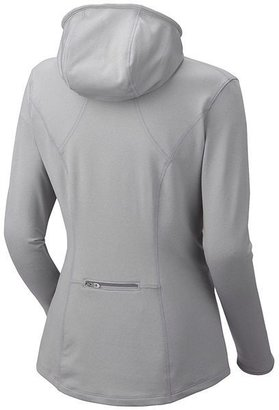 Mountain Hardwear @Model.CurrentBrand.Name Beta Power Hooded Shirt - Zip Neck, Long Sleeve (For Women)