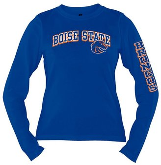 Russell Athletic boise state broncos tee - women