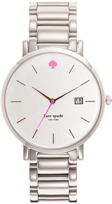 Kate Spade New York 'gramercy Grand' Bracelet Watch, 38mm $195 thestylecure.com