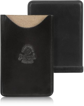 CNC Costume National Peroni Genuine Leather Card Case