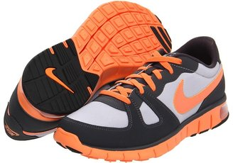 Nike Air Thera (Wolf Grey/Anthracite/Total Orange) - Footwear