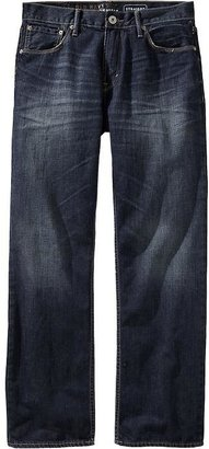 Old Navy Men's Premium Straight-Fit Jeans