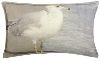 Thomas Paul Seagull Pillow