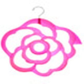 Container Store Rose Accessory Organizer Pink