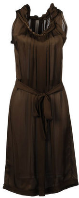 Coast Weber & Ahaus COAST,WEBER & AHAUS 3/4 length dress