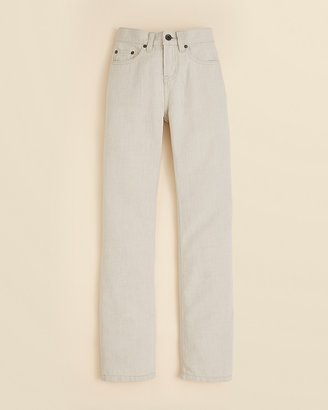 John Varvatos Boys' Natural Bootcut Jeans - Sizes 8-20