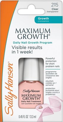 Sally Hansen Maximum Growth