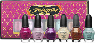 Disney Collection Jasmine One Is Never Enough Nail Set