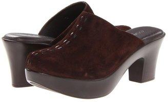 Cordani Devins (Brown Suede) - Footwear