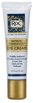 RoC® Retinol Correxion® Eye Cream-0.5 Oz $19.99 thestylecure.com