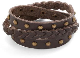 Rustic Roots Bracelet