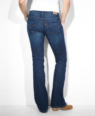 Levi's 524TM Boot Cut Jeans