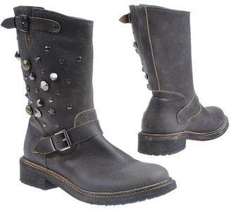 CHIARINI BOLOGNA Ankle boots