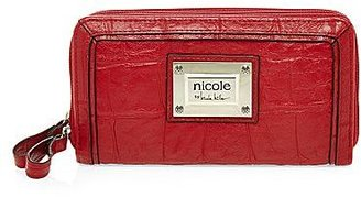 Nicole Miller nicole by Christy Wallet