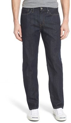 Men's Levi's 514(TM) Straight Leg Jeans $59.50 thestylecure.com