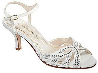 Caparros Heirloom Jeweled Dress Sandals