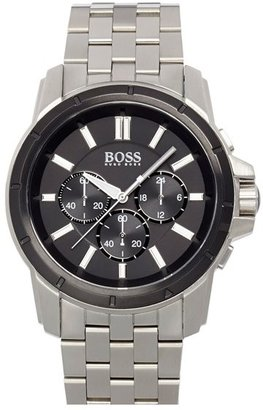 HUGO BOSS Chronograph Bracelet Watch, 46mm