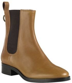 Cole Haan Evan Waterproof Leather Ankle Boots